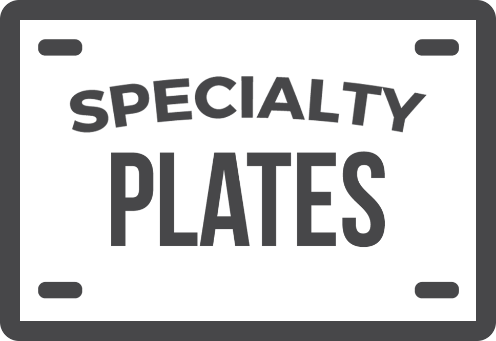 specialty-license-plates-icon